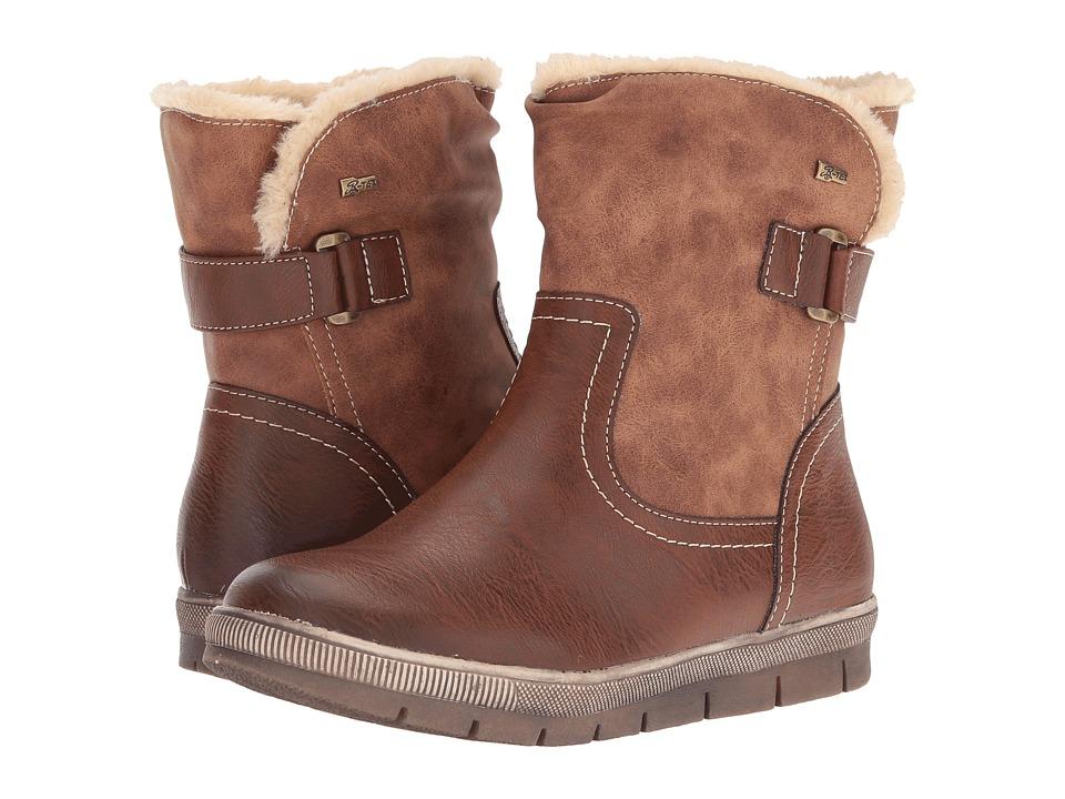 Spring Step Yamma (Medium Brown) Women