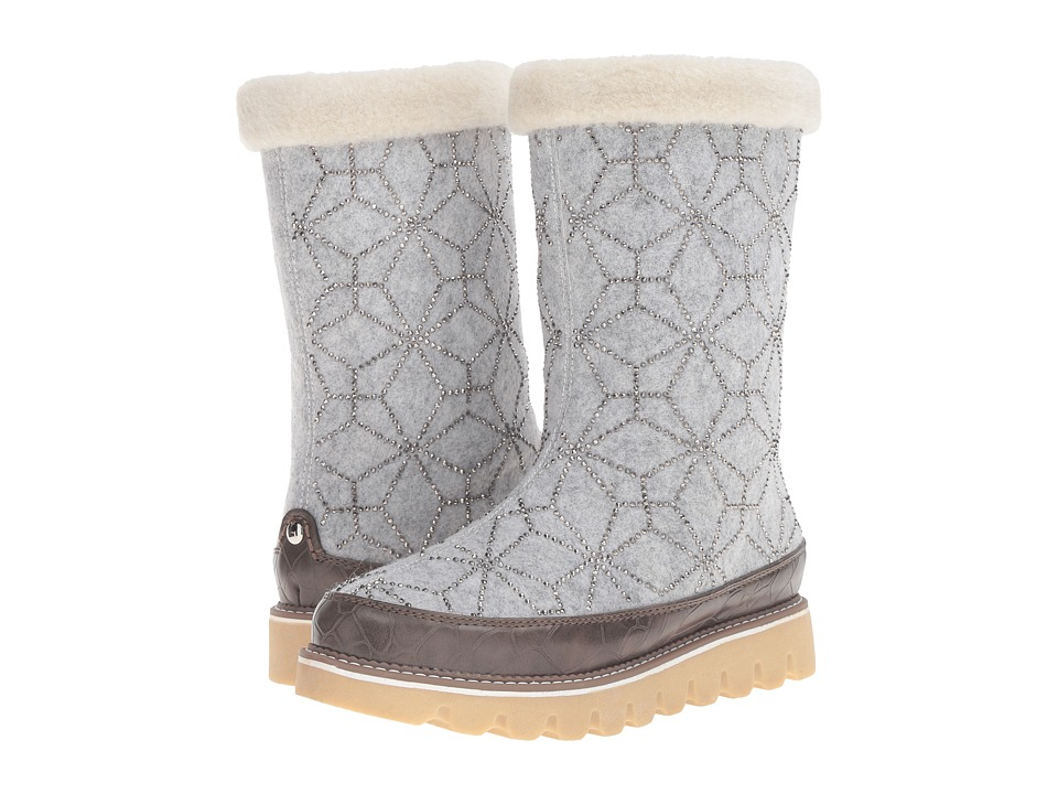 Spring Step Barza (Grey) Women
