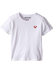 True Religion Kids - Branded Logo T-Shirt (Infant)