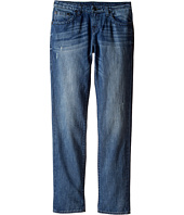 True Religion Kids - Fashion Geno Single End Jeans in Dark Destructed (Big Kids)