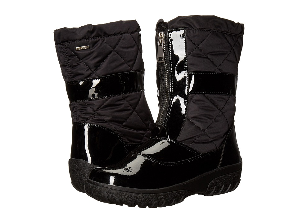 Spring Step Tamas (Black) Women's Cold Weather Boots