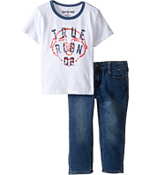 True Religion Kids - True Buddha Set (Infant)
