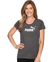 PUMA - ESS Large Logo Tee