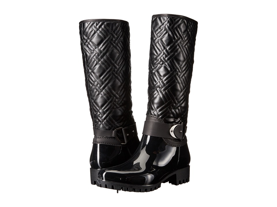Spring Step Eris (Black) Women's Cold Weather Boots