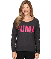 PUMA - Sweat Crew Top