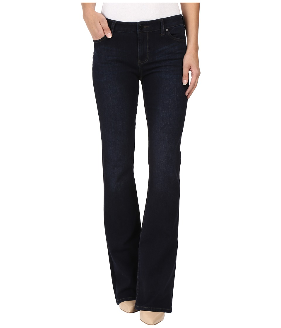Liverpool - Lucy Bootcut in Blackout Blue (Blackout Blue) Women's Jeans