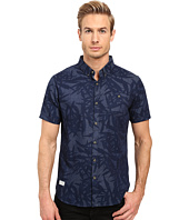 7 Diamonds - Waves of Nature Short Sleeve Shirt