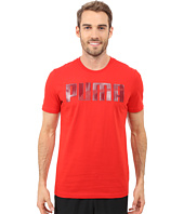 PUMA - Heritage Graphic T-Shirt