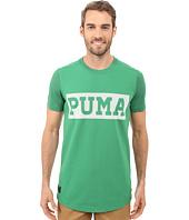 PUMA - Ringer Crew T-Shirt