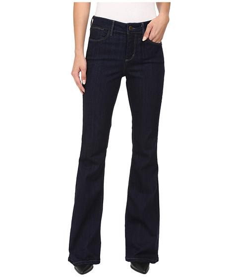 NYDJ Farrah Flare Jeans in Sure Stretch Denim in Mabel Wash - Mabel Wash