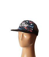 Vans - Classic Patch Trucker Plus