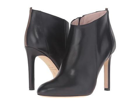 SJP by Sarah Jessica Parker Neue - Black Leather