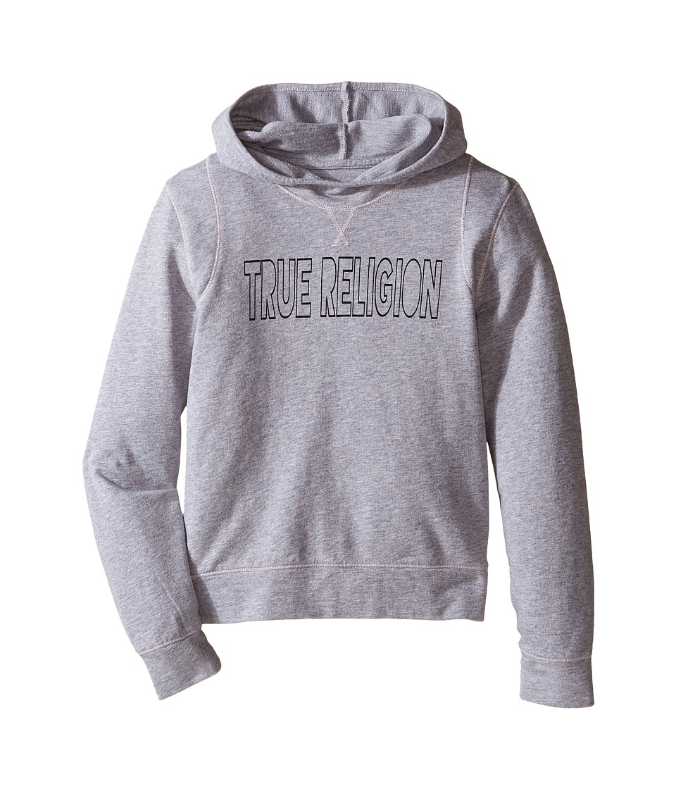 True Religion Kids - Paneled Pullover Sweatshirt