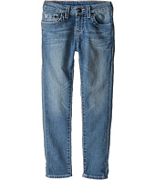True Religion Kids - Casey Single End Jeans in Supernova Blue (Toddler/Little Kids)