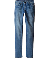 True Religion Kids - Casey Single End Jeans in Supernova Blue (Big Kids)