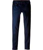 True Religion Kids - Casey Midnight Single End Jeans in Bluelicious (Big Kids)