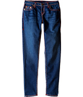 True Religion Kids - Casey Color Combo Super T Jeans in Medium Ink (Big Kids)
