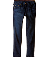 True Religion Kids - Casey Midnight Single End Jeans in Bluelicious (Toddler/Little Kids)