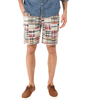 Vintage 1946 - Vintage Patch Madras Shorts