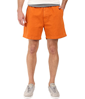 Vintage 1946 - Garment Dyed Pull-On Snapper Shorts