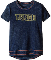 True Religion Kids - Layered Dolman Tee Shirt (Little Kids/Big Kids)