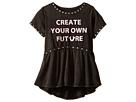 Studded Future Tee Shirt (Toddler/Little Kids)