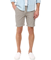 Vintage 1946 - Vintage Seersucker Shorts