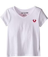 True Religion Kids - Branded Logo Tee Shirt (Infant)