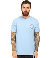 VISSLA - Heat Wave Washed 30 Singles Cotton Short Sleeve Tee