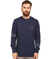 VISSLA - Right Point Fleece Crew