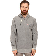 VISSLA - Hurricanes Zip Fleece