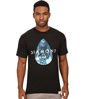 Diamond Supply Co. - Teardrop Tee