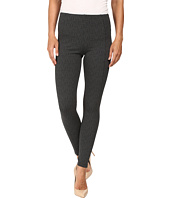 Liverpool - Reese Ankle Leggings in Grassland/Dark Spruce
