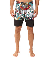 VISSLA - Garden City 4-Way Stretch Boardshorts 18.5