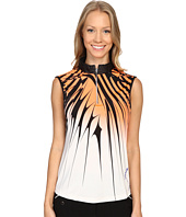 Jamie Sadock - Electricity Print Sleeveless Top