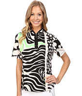 Jamie Sadock - Animal Print Short Sleeve Top