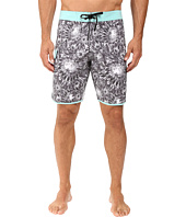 VISSLA - Los Flores Washed 4-Way Stretch Boardshorts 20