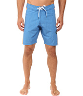 VISSLA - Heat Wave 4-Way Stretch Heathered Boardshorts 18.5