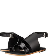 Jerusalem Sandals - Melrose Avenue - Antika Collection