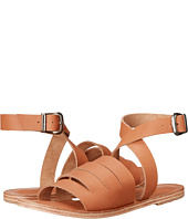 Jerusalem Sandals - Santa Monica Blvd - Antika Collection
