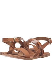 Jerusalem Sandals - Abbot Kinney Blvd - Antika Collection