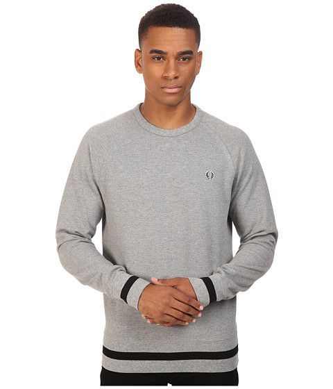 Fred Perry Crew Neck Sweat