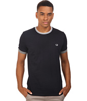Fred Perry - Tipped Ringer T-Shirt