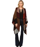 Brigitte Bailey - Endeared Poncho Coat