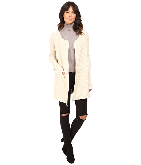 Brigitte Bailey Idolized Knit Coat