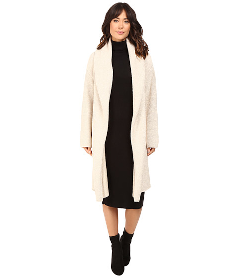 Brigitte Bailey Luscious Car Coat