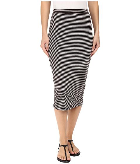 Billabong Skirting the Truth Midi Skirt