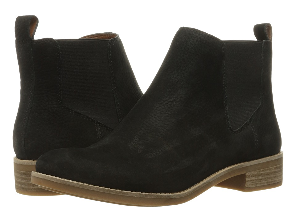 Lucky Brand Noahh (Black) Women