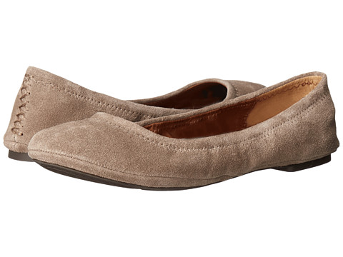 Lucky Brand Emmie - Brindle 2
