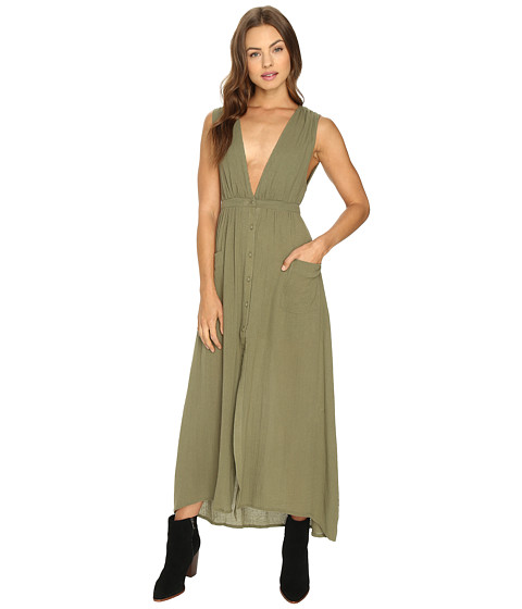 Billabong Voyager Maxi Dress